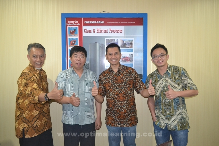 In House Training Letter Of Credit Jakarta 2017