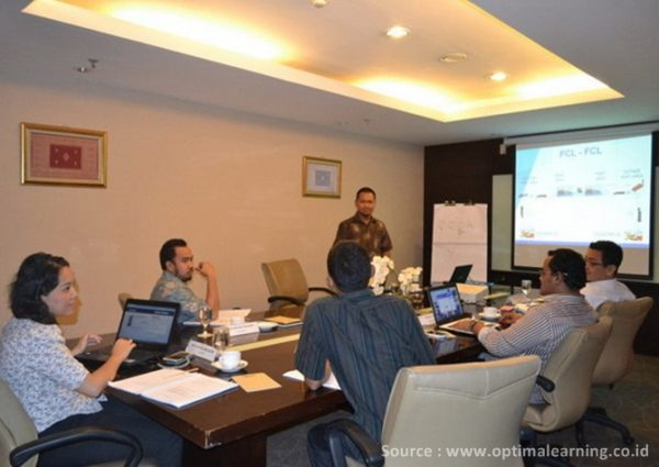 Training Impor Jakarta, Bandung, Yogyakarta