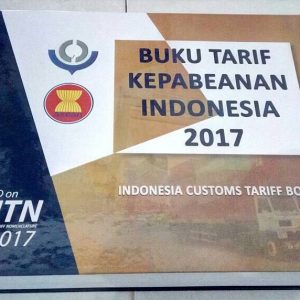Buku Tarif Kepabeanan Indonesia (BTKI) 2017 - www.optimalearning.co.id