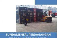 Fundamental Perdagangan Ekspor Impor Indonesia-1