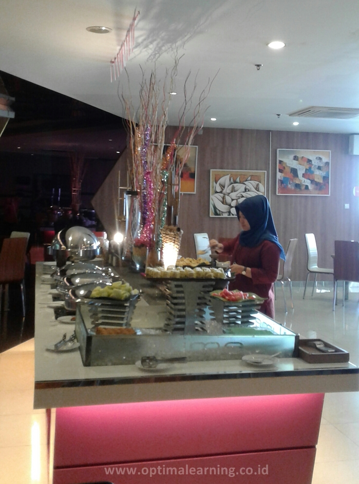 Pelatihan Ekspor Impor 2018 di Fave Hotel LTC Jakarta