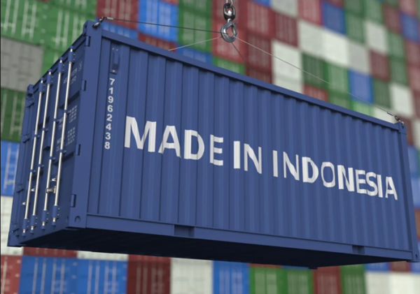 Cara Ekspor Barang Indonesia ke Luar negeri