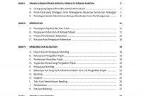 [Buku Ekspor Impor] Sanksi Administrasi, Keberatan, dan Banding dalam Kepabeanan-Daftar Isi